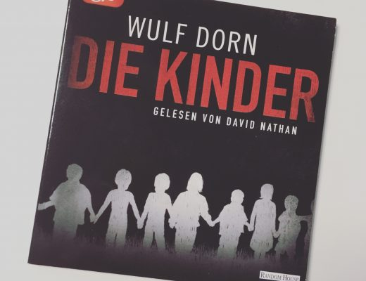 Die Kinder Hörbuch Cover
