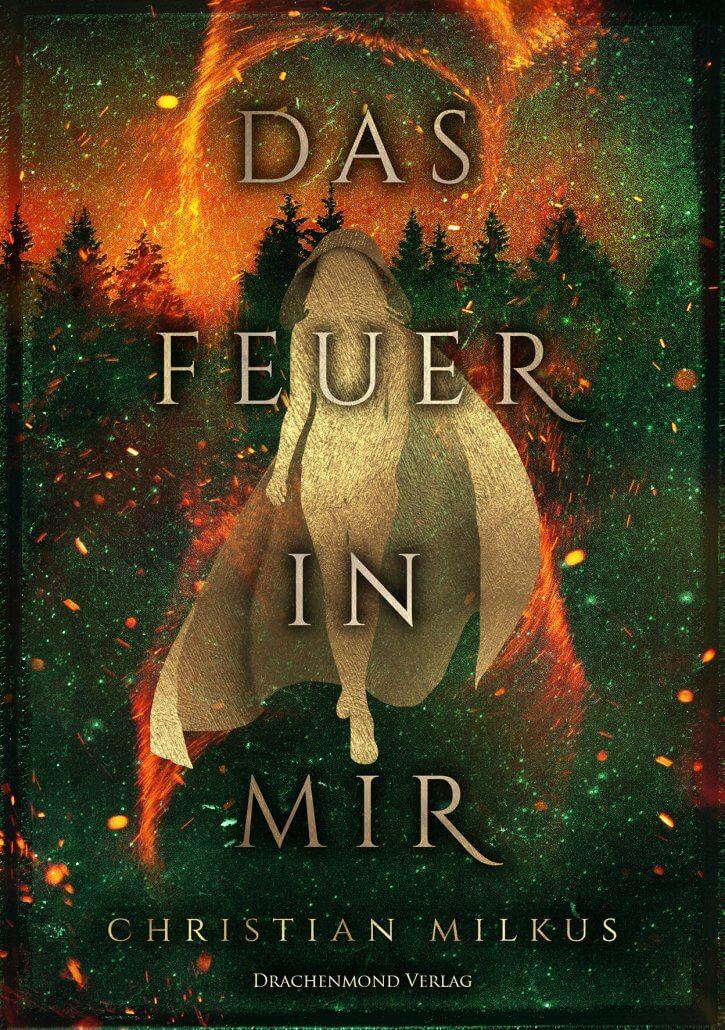 Cover Das Feuer in mir