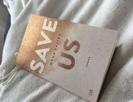 Cover von Save us