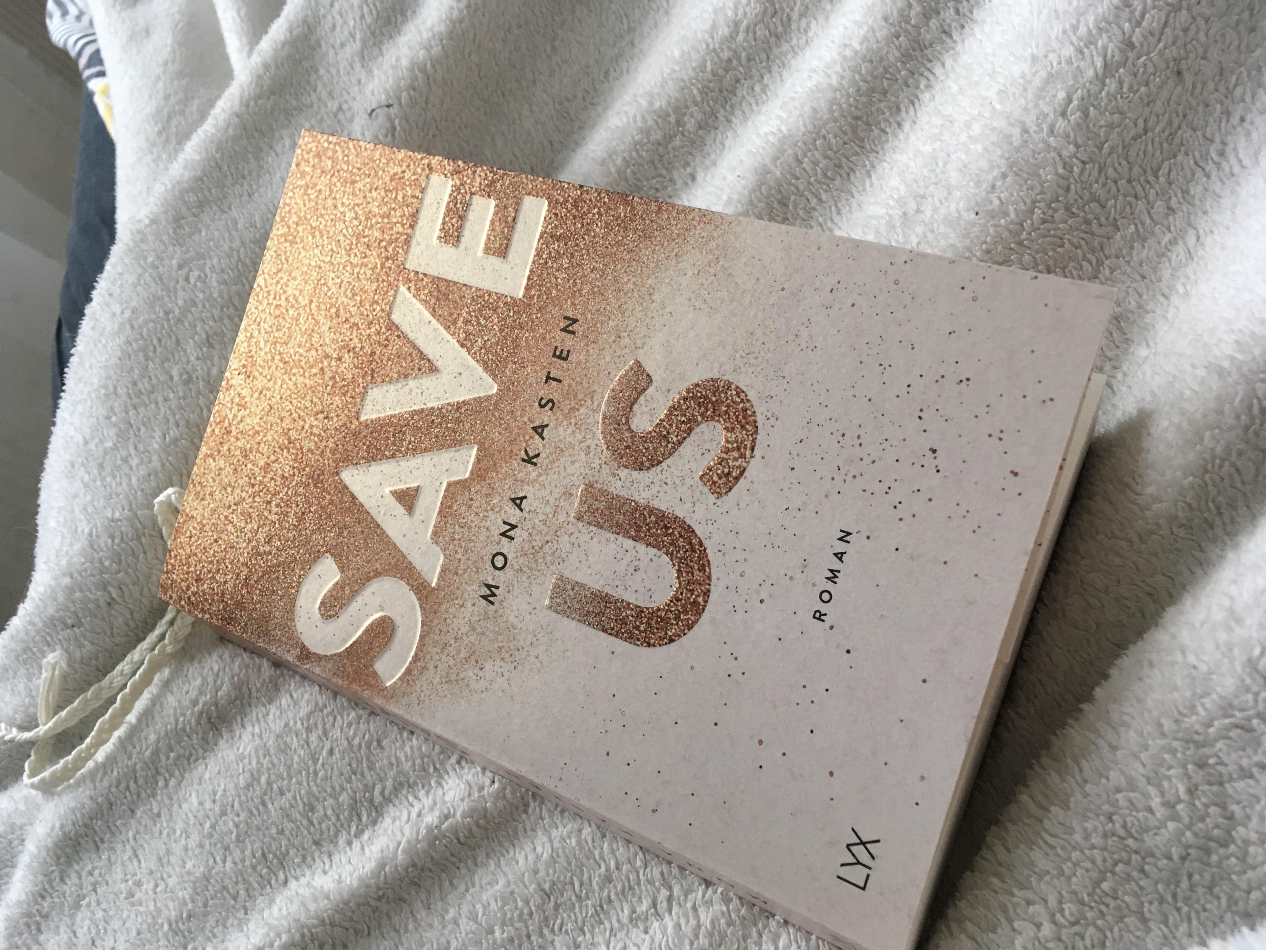 Cover von Save us
