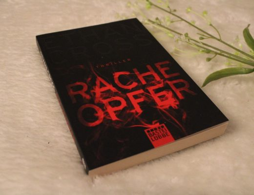 Cover Racheopfer