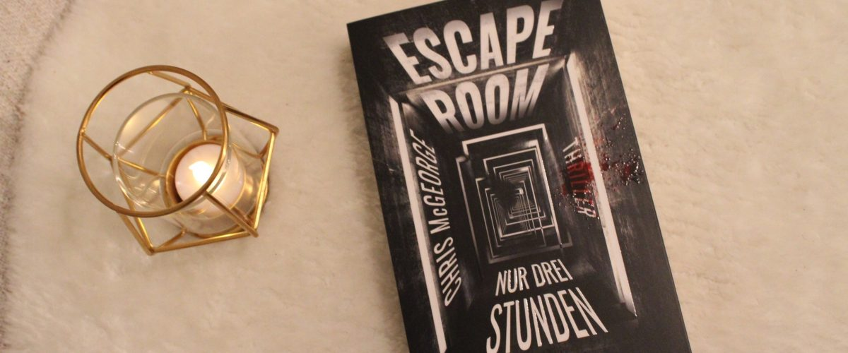 Cover Escape Room