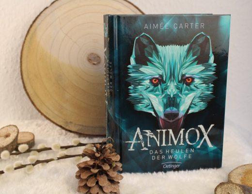 Cover Animox