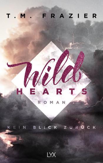 Pressebild Wild Hearts Cover