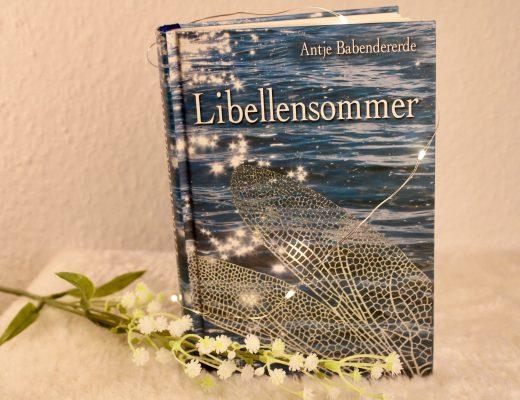 Libellensommer_cover