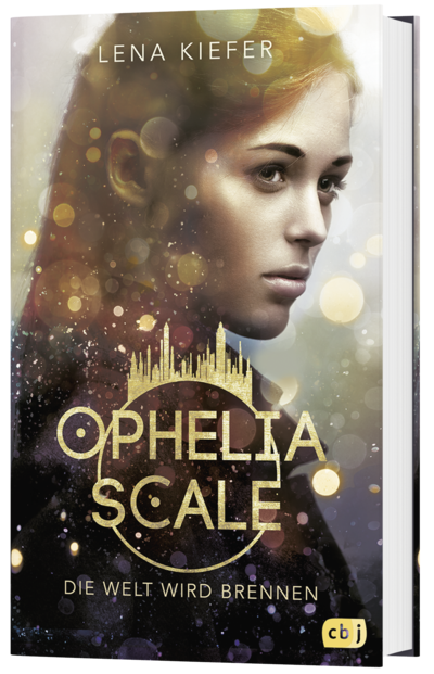 Ophelia Scale Cover