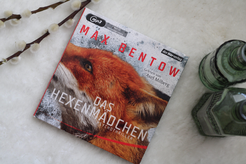 Cover Hexenmädchen