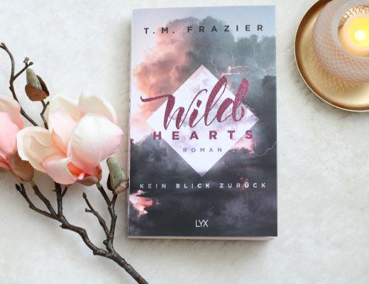 Cover Wild Hearts