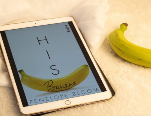 Cover von His Banana von Penelope Bloom