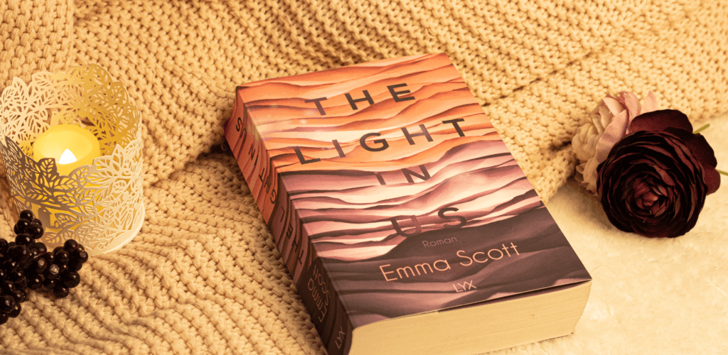 Cover von The Light in Us