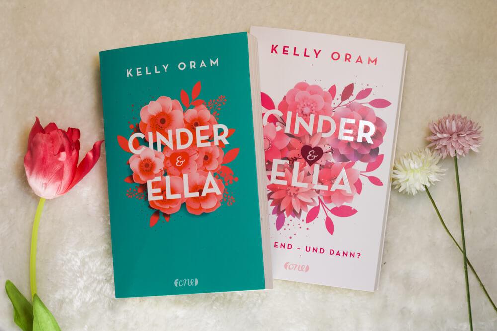 Cover Cinder & Ella