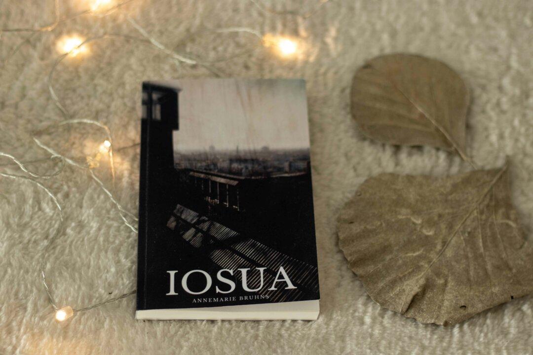 Cover von Iosua – Ein Leben im Schatten